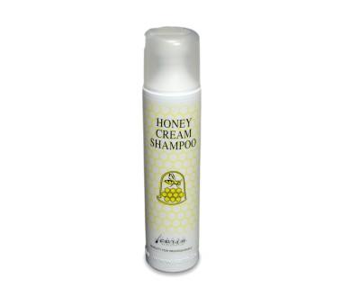 Honey Cream Shampoo. Miodowy Szampon