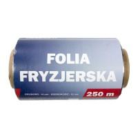 Folia Aluminowa Fryzjerska 250m