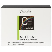 Color Essentials Allerga. Keratynowe ampułki 6x7.5ml