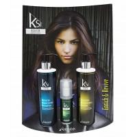 Zestaw Kosmetyków Keratin Supreme Treatment