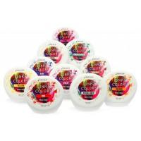 Funky Colours Pink - Odżywka Koloryzująca Różowa 125ml