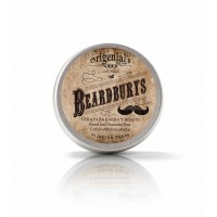 Beardburys Wax for Beard and Mustache - Wosk utrwalający do wąsów i brody