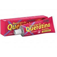 Novex Brazilian Keratin Recharge 80g Odżywka Keratynowa