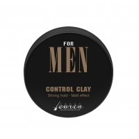 Control Clay - Mocna Matowa Pasta