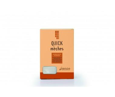 Quickmeches Sunbleach. Delikatny proszek do rozjaśniania włosów 270g
