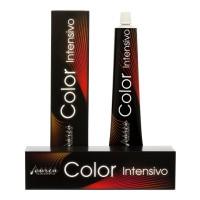 Color Intensivo 1.10 Farba Granatowa Czerń